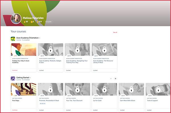Avon Academy Homepage English-2